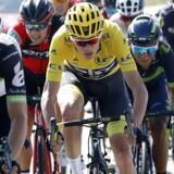»Tour de France samler hvert år millioner af TV-seere og tilskuere verden rundt.« Foto: Guillaume Horcajuelo
