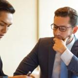 Hvis du laver dit forarbejde, er der større chance for at få mere i løn eller bedre vilkår ved den årlige lønforhandling, lyder det fra forhandlingsrådgiver.