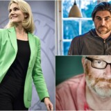 Bag bestyrelsen er tidligere statsminister Helle Thorning-Schmidt, filmproducent fra Zentropa Peter Aalbæk og serieiværsætteren Morten Lund