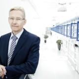 Lundbeck-formand Lars Rasmussen gør status over de seneste to et halvt år i anledning af, at selskabets topchef, Kåre Schultz, tirsdag har sidste arbejdsdag i Lundbeck.