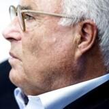 Flemming Østergaard, tidligere formand for bestyrelsen i Parken Sport and Entertainment A/S.