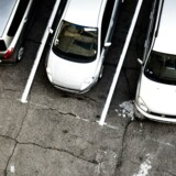 Københavnerne får især en parkeringsafgift sat i forruden, fordi de parkerer for tæt på et kryds eller en nedkørsel fra en cykelsti eller parkerer uden gyldig p-billet.