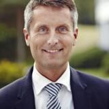 Jakob Haldor Topsøe er formand for Haldor Topsøe Holding.