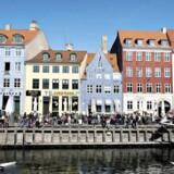 Danskerne kan se frem til en rekordvarm forårsdag med temperaturer op til 21 grader.