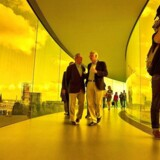 Kunstmuseet Aros. Arkivfoto: Scanpx