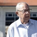 Den 9. april begik Mogens Arlund medlidenhedsdrab på sin hustru. Han er netop blevet idømt 50 dages betinget fængsel.