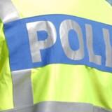 Politiet i Uppsala advarer mod den efterlyste, men mener dog ikke, at »folk skal være bange«.