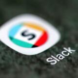 Slack-projektet startede ved et uheld, men er i dag godt 31 milliarder kroner værd.