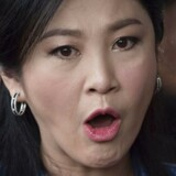 Yingluck Shinawatra er ligesom sin bror flygtet fra Thailand efter et militærkup.