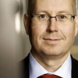»Jeg kender konkurrenten indefra, og jeg er sikker på, at det ikke bliver en ulempe for mig,« lød det fra den tidligere direktør for Carlsberg i Danmark, Jesper B. Jørgensen, da han var blevet udnævnt som topchef for Royal Unibrew.