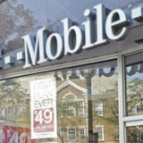 T-Mobile skulle ifølge CNBC være i drøftelser med den anden telekæmpe Sprint om en snarlig fusion.