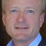 Når Niels Peder Nielsen tiltræder som viceadministrerende direktør i Novo Nordisk Fonden, bringer han nye tider med sig. PR-foto