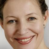 Charlotte Rønhof, (PR-foto)