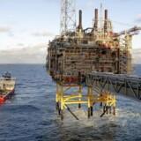 Statoil gør nyt fund i Nordsøen. Det norske olieselskab har fundet omkring 130 mio. tønder olie i Moray Basin, der med de nuværende oliepriser har en estimeret værdi på omkring 5 mia. pund.