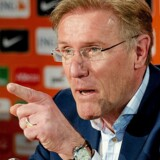 Hans van Breukelen har ikke opfyldt sine egne ambitioner i sin tid som teknisk direktør i Hollands Fodboldforbund og stopper efter et års ansættelse. Scanpix/Robin Van Lonkhuijsen