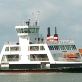 Borgmesteren på Fanø ser helst, at prisen for at sejle med færge svarer til udgifterne til at køre samme strækning på en landevej.