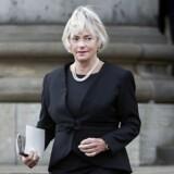 Alt gik som det skulle, og var som prins Henrik ønskede, siger Folketingets formand, Pia Kjærsgaard.