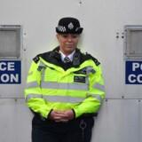 Politiet i London undersøger hændelse mandag morgen på stationen Loughborough Junction, hvor tre er dræbt.