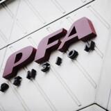 PFA Pensino og den øvrige danske pensionsbranche skal ses efter i sømmene.