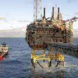 Norge jubler efter det er blevet vurderet, at der findes yderligere 10 mia. tønder olie i det i forvejen olierige land.
