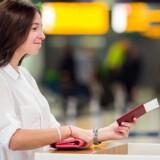 Har du prøvet at stå i lufthavnen og opdage, at din flybillet er booket til en helt anden dag? free/