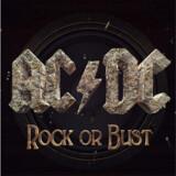 »Rock or Bust« af AC/DC