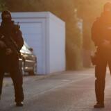 Seks angreb på to uger i Frankrig og Tyskland.