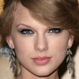 Taylor Swift har haft en succesfuld verdensturné. Hun tjente over 170 millioner dollar svarende til omkring 1,1 milliard kroner det seneste år. Free/American Foto Features/colourpress.com