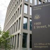 Office of Personnel Management, som håndterer oplysninger om offentligt ansatte i USA, afslørede torsdag, at et endnu større hackerangreb har ramt kontoret. Arkivfoto: Shawn Thew, EPA/Scanpix
