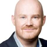 Morten Kabell