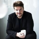 Bjarke Ingels fra BIG. Den danske stjernearkitekts firma får nu ansvaret for at udforme linjerne på et større sats i Aalborg fra en række erhvervsfolk.