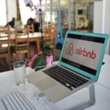 Airbnb har gjort privat udlejning af lejligheder og værelser til en kæmpe forretning på nettet.