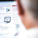 Flere virksomheder oplever problemer med digitale løsninger.