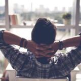 »Som leder tror jeg, at det er uhyre vigtigt, at man husker at have fokus på, at man har behov for en gang imellem at trække stikket og koble helt fra.« siger Vibeke Skytte