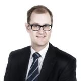Mads Lundby Hansen, cheføkonom i Cepos.