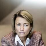 KMD-direktør Eva Berneke har indtil nu holdt sig ude af den offentlige strid med sine kunder. Men nu har hun fået nok, og omtaler ganske opsigtsvækkende bl.a. kunderne som »modpart«.