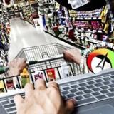Arkivfoto: E-handel.