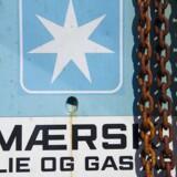 Arkivfoto. Maersk Oil er på vej mod et salg, vurderer flere norske oliechefer og analytikere ifølge Børsen.