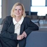 Charlotte Jepsen, adm. direktør, FSR - Danske revisorer.