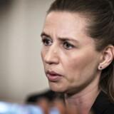 Arkivfoto. S-formand vil se, hvad der kommer ud af forhandlinger, og derefter hvordan dansk økonomi har det.