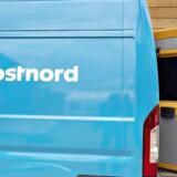 PostNord Danmark har driftsunderskud i første kvartal.