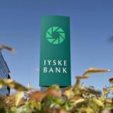 Jyske Bank.