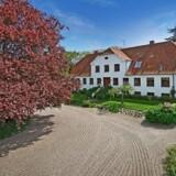 Kunne du tænke dig at eje din egen ø? Der er lige nu millionrabat på den idylliske danske ø, Siø.