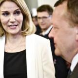 Lars Løkke Rasmussen og Helle Thorning-Schmidt har stået bag nogle af de mest vidtrækkende velfærds- og arbejdsmarkedsreformer. Er de nu nået til vejs ende?