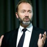 Arkivfoto. Det norske Arbeiderpartiets suspenderede næstformand, Trond Giske, kæmper mod anklager om sexkrænkelser.