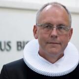Henrik Wigh-Poulsen er udnævnt som kongelig konfessionarius efter Erik Norman Svendsen.