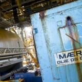 Maersk Oil, der er operatør for DUC, skal nu i gang med at genopbygge det vigtige Tyra-felt i Nordsøen. Det kan blive en katalysator for levetiden i den danske olieindustri, vurderer driftsdirektør i Maersk Oil, Martin Rune Pedersen.