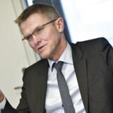 Spar Nord-boss: Konjunkturer og landbruget bag ny nedskrivningsprognose