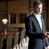 I 2017 vil betalingsappen MobilePay lancere en ny løsning til hurtigere betaling over bluetooth. MobilePay vil konkurrere med både betalingskortet og mobile betalingsløsninger.