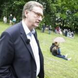 Arkivfoto. »Kim Andersen vil blive modtaget med meget åbne arme. Han har et stort kendskab til Sydslesvig, og ingen af os er i tvivl om, at hans hjerte i årevis har banket for det danske mindretal og grænseoverskridende samarbejde i grænselandet.«